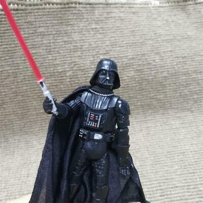 """rare Star Wars 2005 Darth Vader Revenge Of The Sith ROTS Action Figure 3.75"""" Toy"""