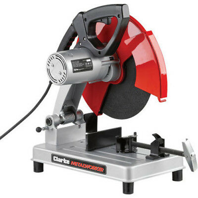 "Clarke CCO14C 14"" Abrasive Cut-Off Saw  (Ref: 6470161)"