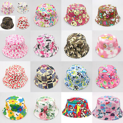 Baby Hat  Baby Toddler Kid Sun Cap Sunshine Beach Child Flower Pots 2017 HOT