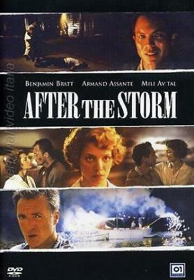 After The Storm  2001    Dvd Comico-Commedia