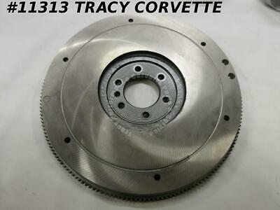 Omix-ADA 16912.10 Flywheel for 55-85 Chevrolet with V-8 Engine