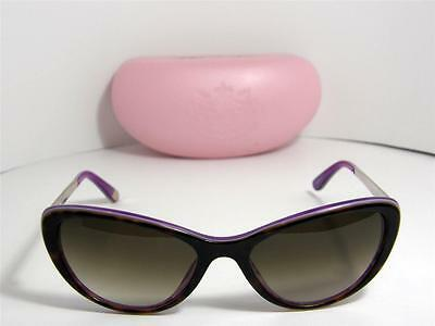 b42cdcaacd HOT NEW AUTHENTIC Juicy Couture Sunglasses JUICY JU 518 S 0086 Y6 ...