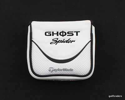 Taylormade Ghost Spider Itsy Bitsy Standard Putter Cover - New E3791