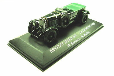 Bentley Speed Six (1929) 1:43 Le Mans Barnato/Birkin