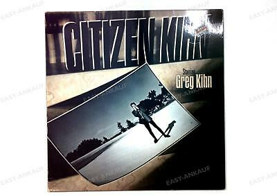 Greg Kihn - Citizen Kihn Europe LP 1985 /3