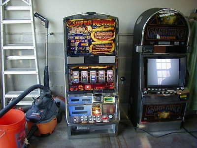 WMS Record Jackpots Slot Machine Hot Hot Spin....Never in A Casino !!!