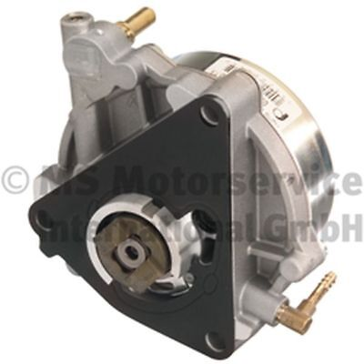 Brake Vacuum Pump for FIAT SEDICI 1.9 06->14 FY D19AA Diesel 120 Pierburg