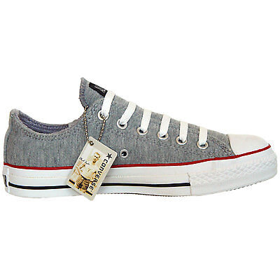 Converse Chucks UE 425 43 44 45 46 Charcoal 1j794 Grigio Limited Edition OX NUOVO