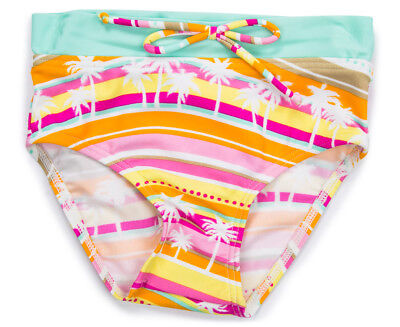 Cupid Girl Baby/Toddler Brief Bottoms - Mint