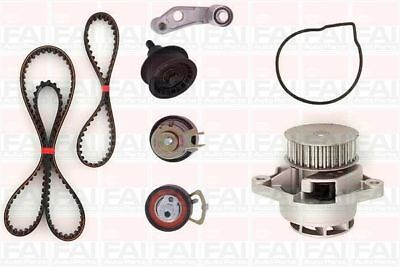 Timing Cam Belt and Water Pump Kit W.Pump for SKODA FABIA 1.4 CHOICE2/2 BXW FAI