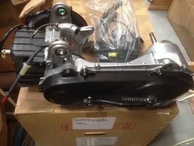TGB 50cc ENGINE BK1B to suit TGB 50cc Delivery Scooter