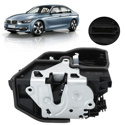 Front Left Electric Power Door Lock Latch Actuator For BMW E90 E60 51217202143