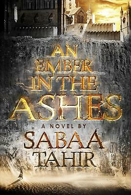An Ember in the Ashes 01 Sabaa Tahir