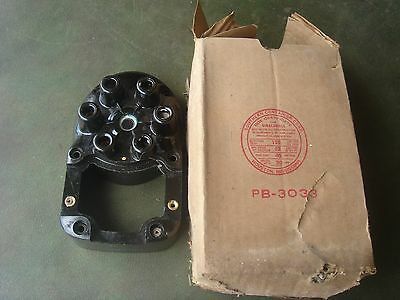 Vintage  NOS Tractor MAGNETO PLATE CAP COVER AMERICAN BOSCH LOT #1