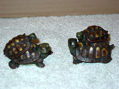 Turtle Turtles Set (Set Of 4)