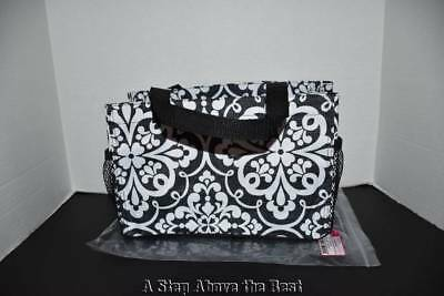 Thirty One All in One Organizer in Medallion Medley - NEW