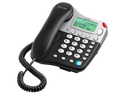 Binatone Spirit 410 Corded Telephone - great phone
