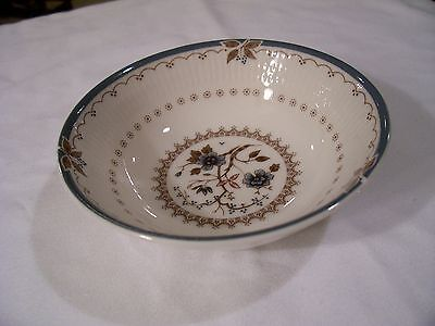 """OLD COLONY Fruit Berry Bowl ROYAL DOULTON 5-1/4"""" Discontinued 1988"""