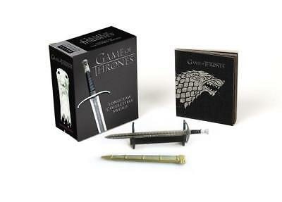 Game of Thrones: Longclaw Collectible Sword