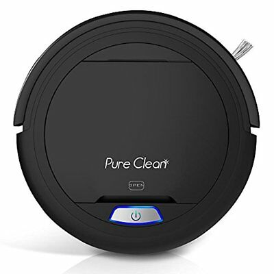 Pure Clean Smart Vacuum Cleaner - Automatic Robot Cleaning Vacuum