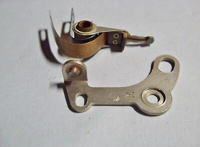 Ignition Point Set Packard Studebaker Autolite IGC-3028S NORS for Cord