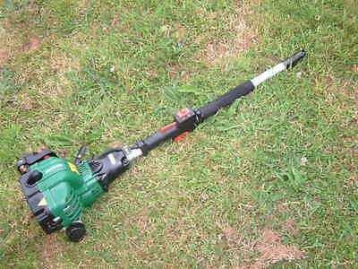 Petrol Strimmer Qualcast expand it power unit petrol strimmer Engine Unit 29.9CC