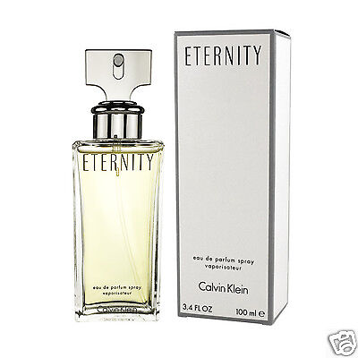 Calvin Klein Eternity for Women Eau De Parfum 100 ml (woman)
