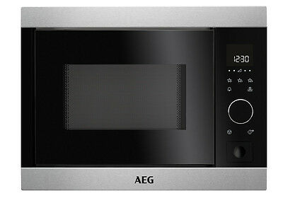 aeg mbb1756dm einbau mikrowelle 800 watt grill f r h ngeschrank 60 cm eur 394 90. Black Bedroom Furniture Sets. Home Design Ideas