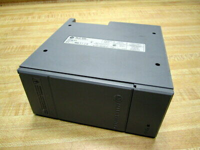 Allen Bradley 1746-P1 Power Supply 1746P1 Series A