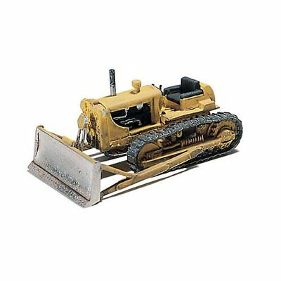 Woodland Scenics / SCENIC DETAILS HO SCALE - #233 BULLDOZER D233