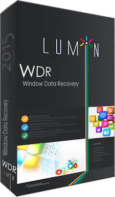 Lumin Windows Data Recovery Pro Data Recovery Software