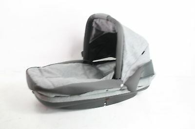Peg Perego Bassinet Pop-Up In Atmosphere Extendable UPF50+ Protection Visor