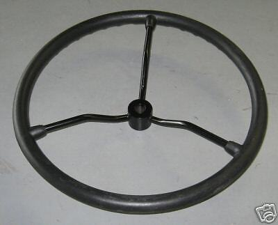 Tractor Steering Wheel Farmall I/H -60070D-