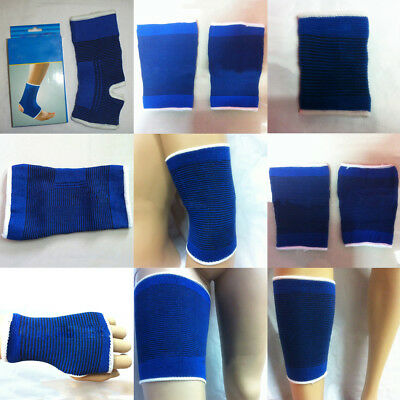 HOT New Calf/Hand/Elbow/Wrist/Knee/Thigh/Ankle Support Elastic Brace Pain Relief