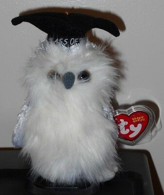 3e4f4ed48db Ty Beanie Baby ~ CLASS OF 2004 the Graduation Owl ~ MINT with MINT TAGS