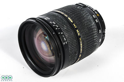 Tamron 28-75mm F/2.8 Aspherical Macro DI IF LD XR 5-Pin AF Lens For Nikon {67}