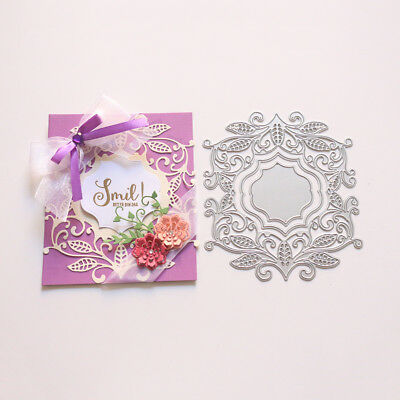 19 Style Metal Cutting Dies Stencils DIY Scrapbooking Album Paper Card Cover Hot