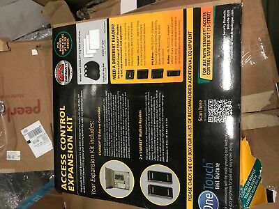 Stanley 512 Access control expansion kit 2 mullion readers