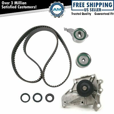 Timing Belt Component Kit w/ Water Pump & Seals for Toyota Camry Celica 2.0 2.2