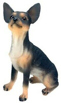 "Italian Greyhound Puppy  Figurine 2.5"" - New In Box -World Of Dogs  - Free Ship"