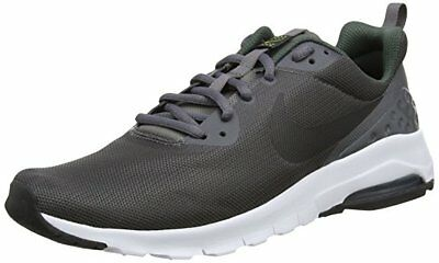 NEW BOY NIKE Air Max Motion Low (GS) Running Shoes Size 10.5
