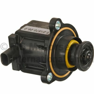 Turbo Diverter Valve for MERCEDES W176 A180 A200 1.6 12->ON M 270.910 Pierburg