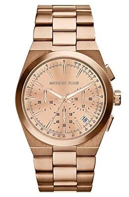 Michael Kors Women's MK5927 - Channing Rosegold Watch