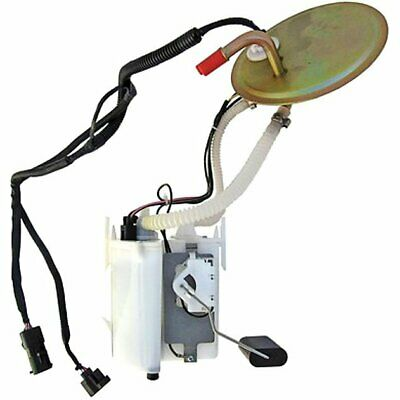 Autobest F1155A Fuel Pump Assembly For 1991-94 Ford Explorer Electric Gas Eng.