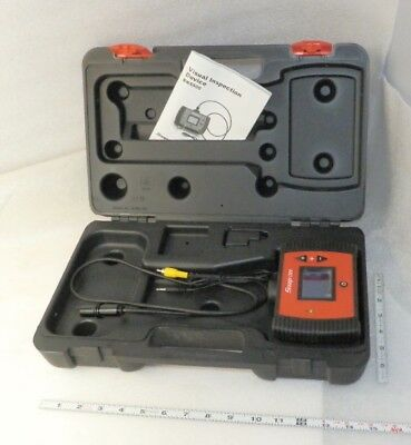 SNAP ON BK5500 Inspection scope  Kit   scope and cord and manual