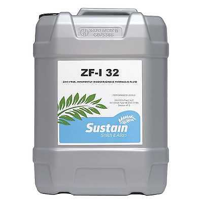 Zinc Free ZF Hydraulic Oil ISO 32 Biodegradable 20 Litre 20L