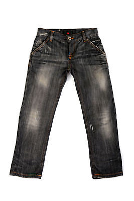 John Richmond VI-RCB0038 Jeans bambino - colore Marrone IT