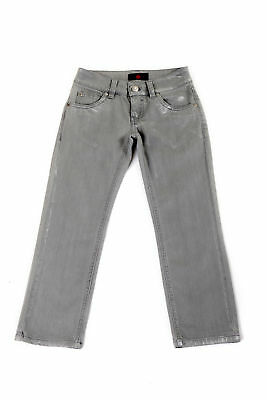 John Richmond VI-RCB0003J Jeans bambina - colore Grigio IT