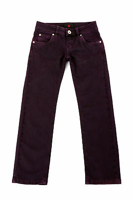 John Richmond VI-RCB0009J Jeans bambina - colore Viola IT