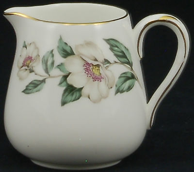 Crown Staffordshire Pear Blossom Mini Creamer